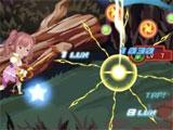 The battle system in Kingdom Hearts: Unchained X