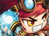 MapleStory Characters