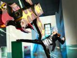 Fighter in Closers
