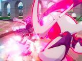 Boss fight in Honkai Impact 3