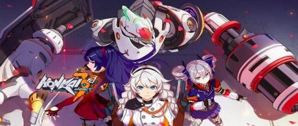 Honkai Impact 3 - Play Honkai Impact 3 and experience the adrenaline-filled limits of mobile action-RPGs.
