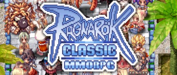 Ragnarok Classic - Drop into the world of Rune Midgard in Ragnarok Classic, and play the MMORPG that has enthralled countless gamers in over a decade.