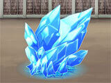 Fairy Tail - Hero's Journey Icicle Edge Attack