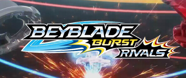 Beyblade Burst Rivals - Let it rip in Beyblade Burst Rivals and fight your rivals in epic, match-3 puzzles.