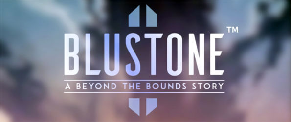 Blustone - Get hooked on this innovative clicker game that's quite unlike any other out there.