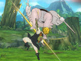 The Seven Deadly Sins: Grand Cross - Skill Combos