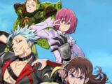 The Seven Deadly Sins: Grand Cross - Hero Summons