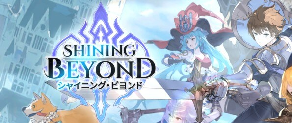 Shining Beyond - Explore a vast fantasy world of adventure and slay the fearsome enemies that threaten the peace of the world!
