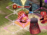 Fighting Fire Bombs in War of the Visions FFBE