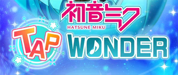 Hatsune Miku – Tap Wonder - Get hooked on this delightful tapping game that will have you glued to your screen for hours upon hours.