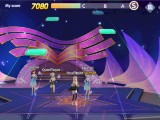 Flowing with the Rhythm in Idol Party