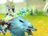 Lucent Heart Mount