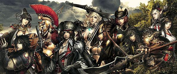 Atlantica Online - Atlantica Online is a free-to-play 3D MMORPG developed by NDOORS that sets foot in the mythical world of Atlantis.