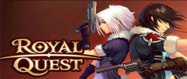 Royal Quest - Explore the amazing world of Aura, stop the Black Alchemists from taking over the kingdom today!