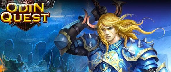 Odin Quest - Embark on an epic journey to slay ferocious monsters and creatures in this amazing experience.