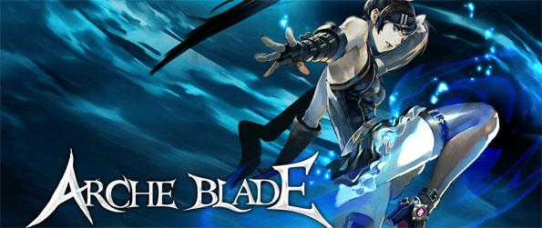 Arche Blade - Test your might on action packed multiplayer maps in a brilliant MMO RPG.