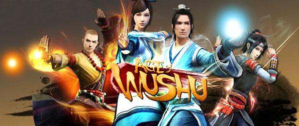 Age of Wushu - Enter the fun world of a martial arts game and engage your enemies in hand to hand combat.