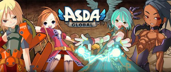 Asda Global - Immerse yourself in this epic MMORPG adventure in which you must slay the fiercest beasts from across the land.