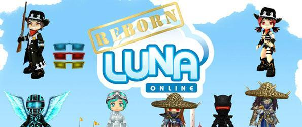 Luna Online Reborn - Play this highly addictive MMORPG that'll take you on one of the most memorable adventures in gaming.
