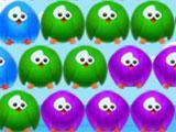 Early Gameplay for Bubble Birds 3