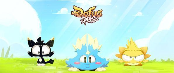 DOFUS Pets - Enjoy this delightful pet simulation game that'll make you want to check your phone over and over again.