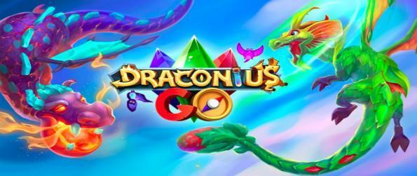 Draconius Go - Play Draconius Go, explore your neighborhood and city, and find various monsters to capture!