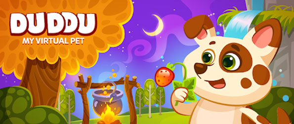 Duddu – My Virtual Pet - Care for your very own pet in this delightful pet simulation game that you can enjoy in the comfort of your phone.