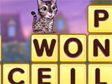 Word Pets rescuing pets