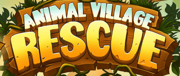 Animal Village Rescue - Get spirited away into a magical land of gnomes and cute little fairy tale creatures!