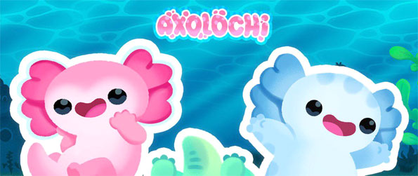 Axolochi - Enjoy this delightful pet simulation game that does not cease to impress at all.