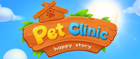 Pet Clinic - Experience the dream of becoming a pet doctor and surround yourself with cute animals all the time!
