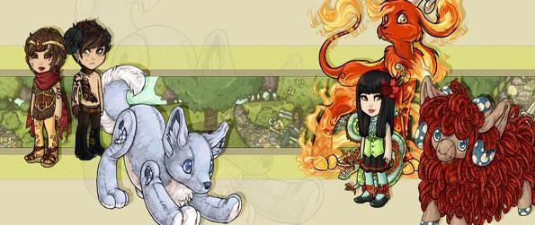 Subeta - Own a collection of pets in this amazing sim game.