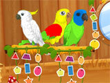 Bird Land Paradise gameplay