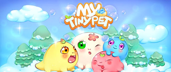 My Tiny Pet - Enjoy this simple yet thoroughly engaging pet simulation game that you can play in the comfort of your phone.