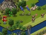 Build a zoo in Zoo World