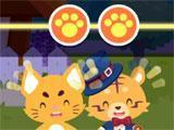 Happy Pet Story musical sequence