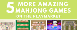 5 More Amazing Mahjong Games to Play on the Playmarket thumb