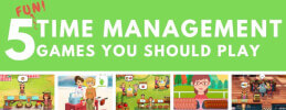 5 Fun Time Management Games You Can Play on the Playmarket thumb