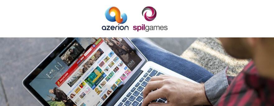 Azerion Acquires Spil Games and Secures Its Spot as a Leader in the Cross-Platform Gaming Industry large