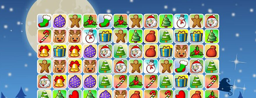 5 More Christmas Games to Play on the Playmarket! large