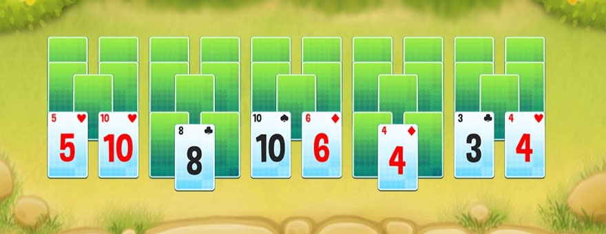 Top 5 Solitaire Games You Can Play on Your Browser for Free large