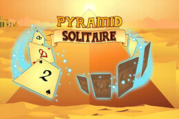 Pyramid Solitaire thumb