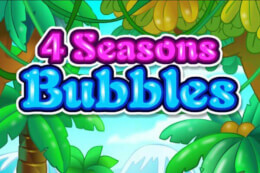 4 Seasons Bubbles thumb