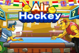 Air Hockey thumb