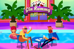 Gin Rummy Plus thumb