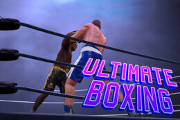 Ultimate Boxing thumb