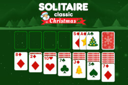 Solitaire Classic Christmas thumb