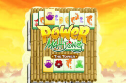 Power Mahjong: The Tower thumb