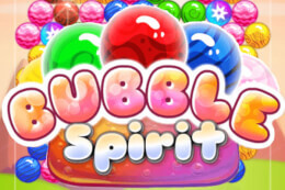 Bubble Spirit  thumb