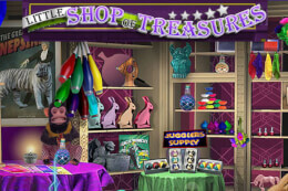 Little Shop Of Treasures thumb